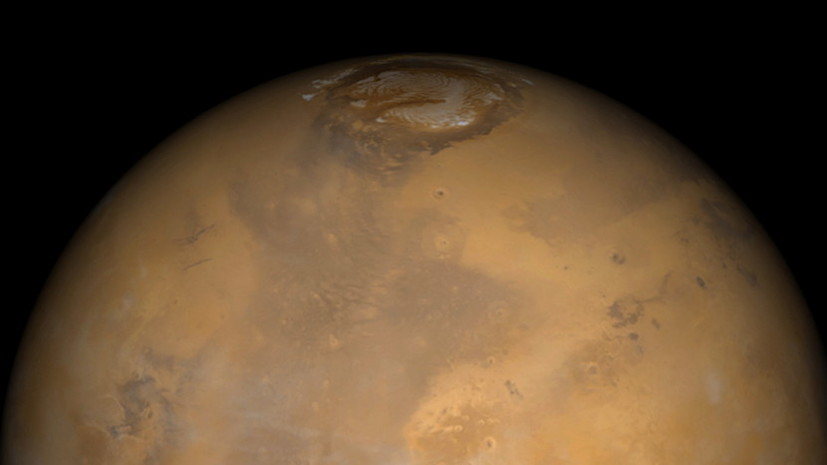 Путин рассказал о планах по запуску российской миссии на Марс