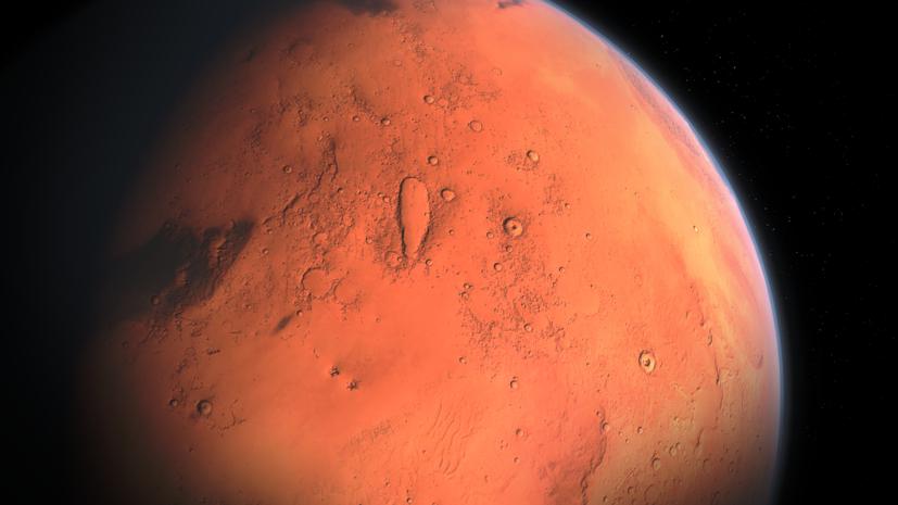 Эксперт прокомментировал заявление Путина о запуске российской миссии на Марс