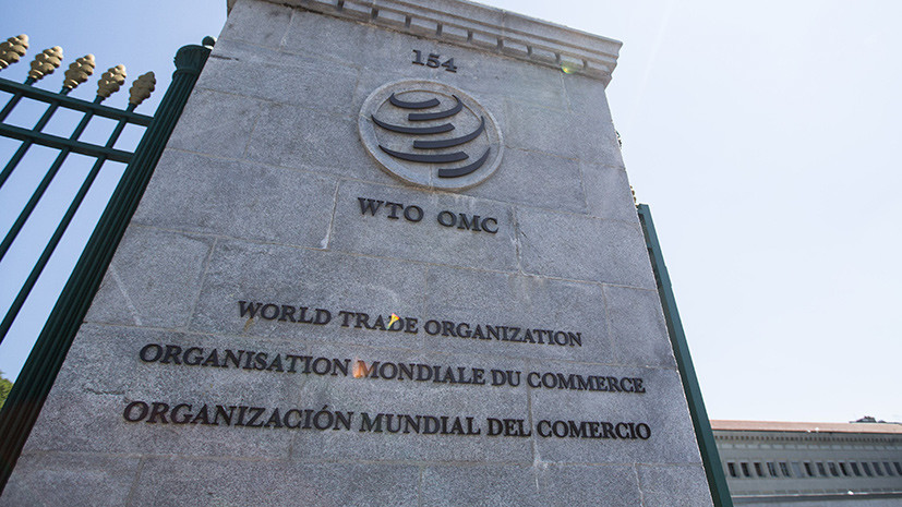 Польские компании задумались о применении защитных мер в торговле с Украиной в рамках ВТО