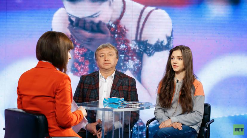 Гендиректор «Самбо-70» Лайшев: здоровье Медведевой дороже выступления на ЧМ