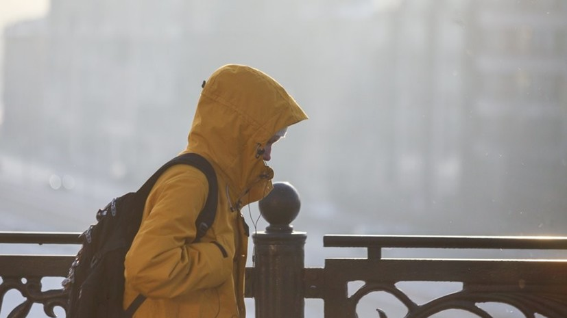 Синоптики сообщили о феноменальных морозах в Москве в предстоящие выходные