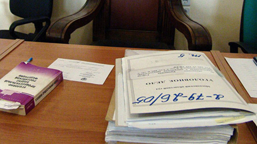 МВД: в Дагестане возбуждено 39 уголовных дел в отношении чиновников различного уровня