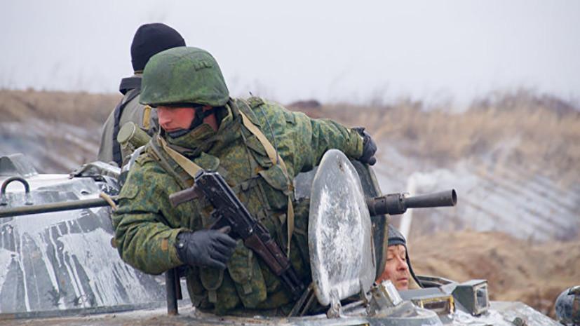 В ЛНР заявили о предотвращении теракта на электроподстанции в Донбассе