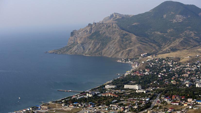 В Финляндии предложили ввести безвизовый режим с Крымом