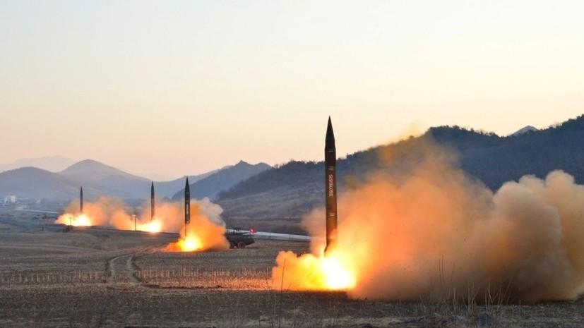 «Процесс начался ещё в 1990-х»: какую роль сыграла Украина в ракетно-ядерной программе КНДР