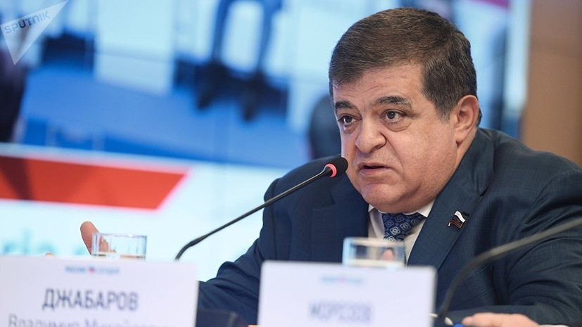 В Совфеде прокомментировали планы по высылке британских дипломатов из России