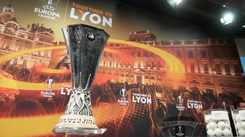Их вызывает Лондон: ЦСКА сыграет с «Арсеналом» в четвертьфинале Лиги Европы