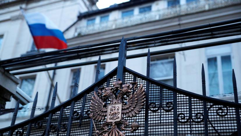 Россия может поднять вопрос нарушения избирательных прав россиян на Украине в СБ ООН