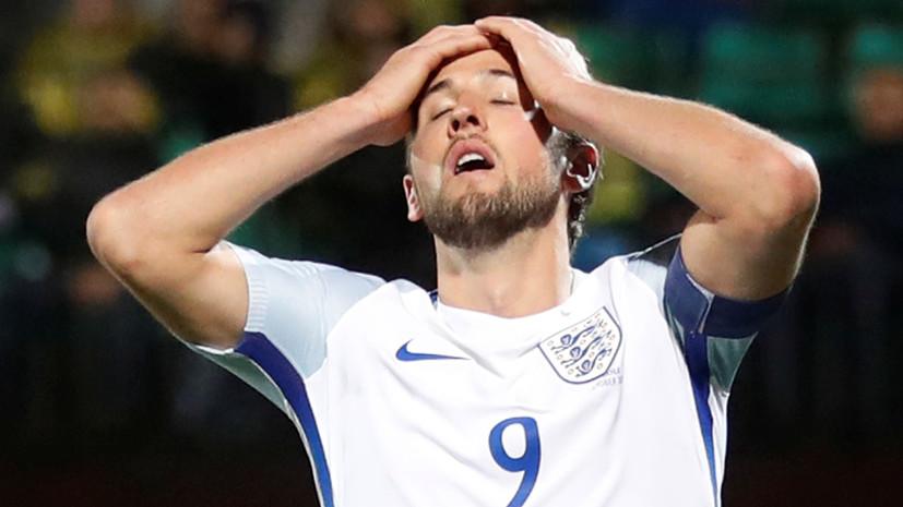 Иллюзия бойкота: откажется ли Англия от участия в ЧМ-2018