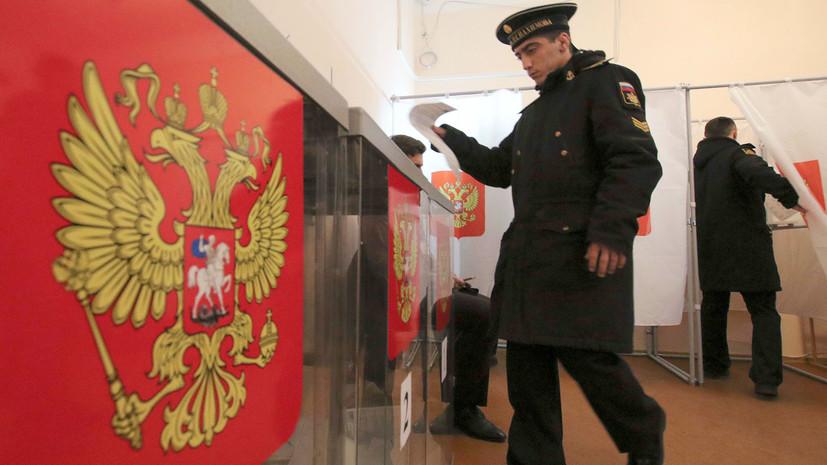 Наблюдатель из Германии о голосовании в Крыму: всё прозрачно и ясно