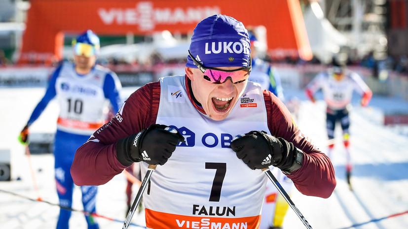 Как россияне закрывают сезон в зимних видах спорта