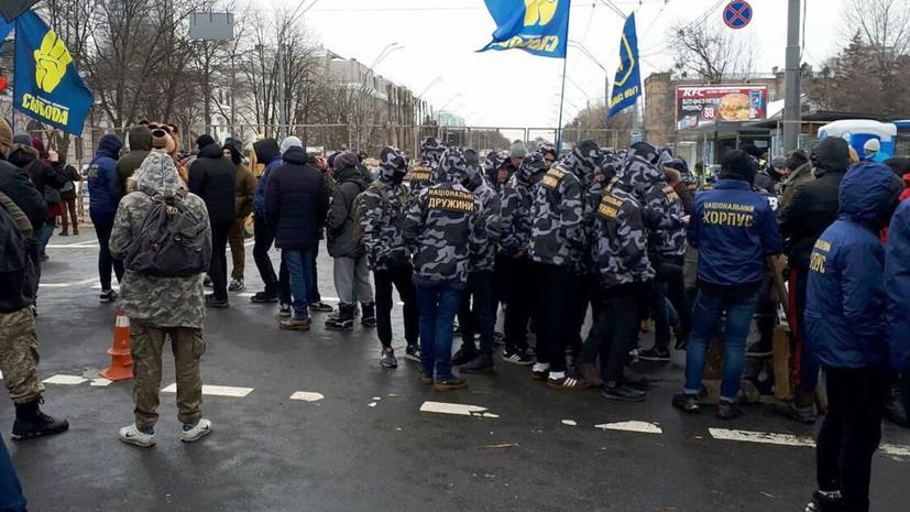 Парламентская ассамблея ОБСЕ направила Киеву письмо из-за недопуска россиян к местам голосования