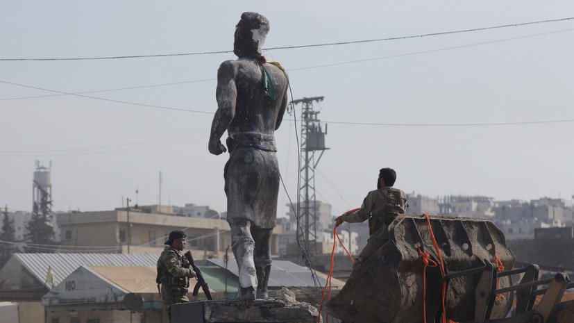В Минобороны сообщили об итогах голосования российских военных в Сирии