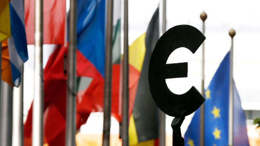 Введёт ли ЕС меры против Шрёдера из-за его «поддержки России»