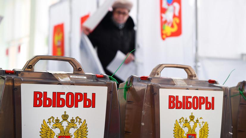 В Госдуме отреагировали на заявление Франции о непризнании выборов в Крыму