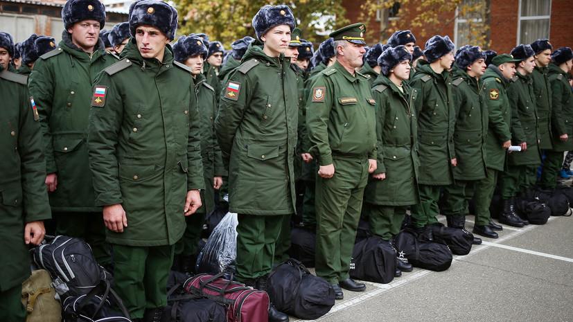 Путин подписал указ о призыве граждан из запаса на военные сборы