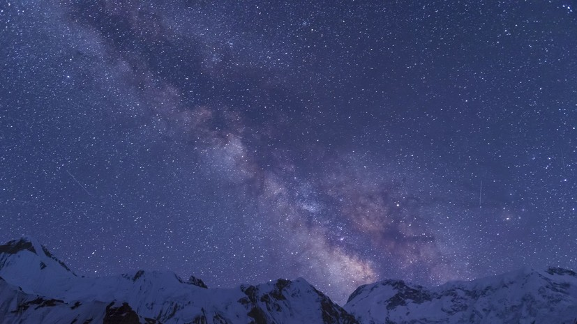 От Сириуса до Бетельгейзе: 10 самых ярких звёзд на небосклоне