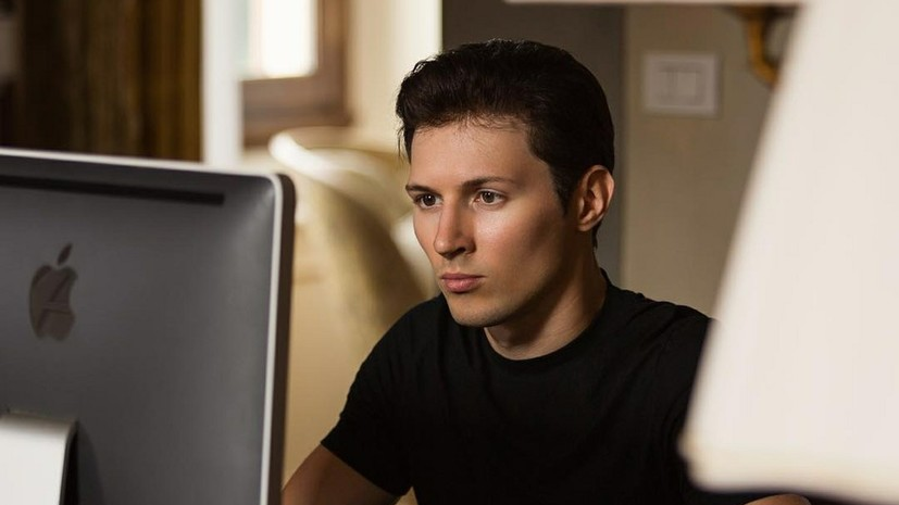 Дуров прокомментировал решение Верховного суда по Telegram