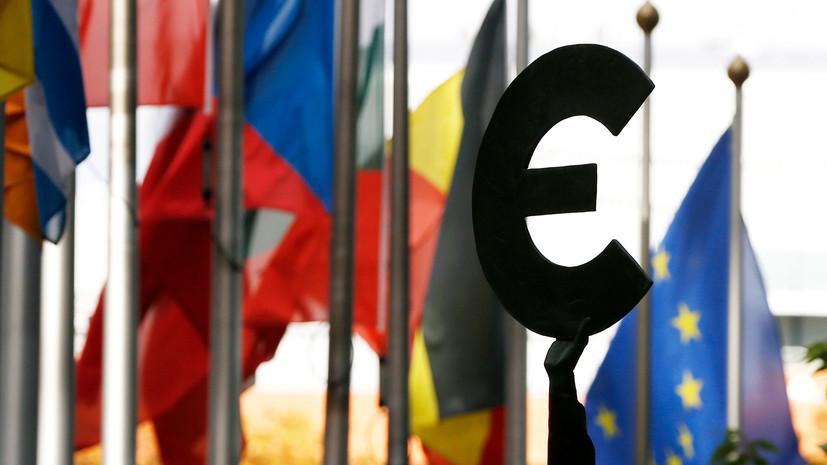 Туск: лидеры ЕС примут решение по делу Скрипаля на саммите в Брюсселе