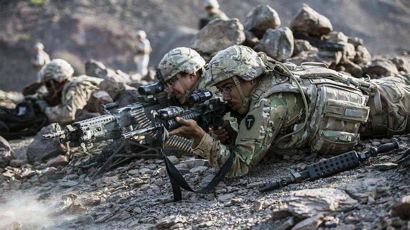 «Нет никакой защиты»: в Пентагоне признали неспособность противостоять гиперзвуковому оружию России