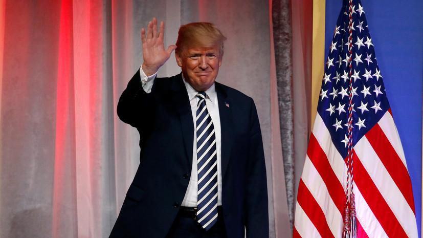 Политолог прокомментировал критику в адрес Трампа из-за разговора с Путиным
