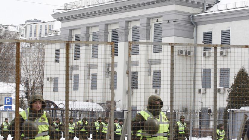 Совфед призвал ООН и ОБСЕ осудить Киев за недопуск в стране россиян к выборам президента