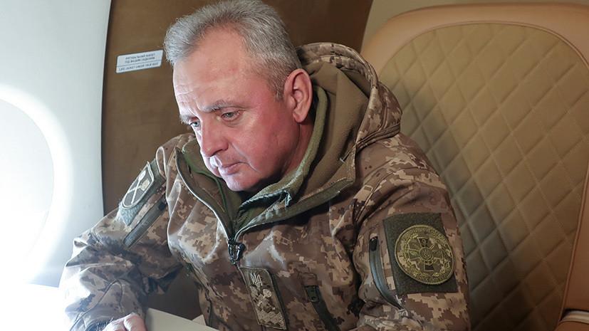 Украина и НАТО договорились активнее развивать украинские силы спецопераций