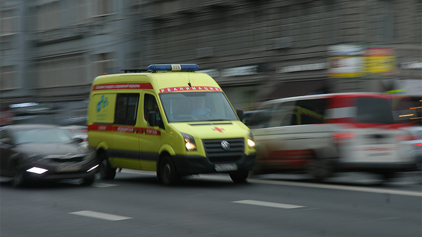 В Волоколамске к врачам с жалобами на самочувствие обратились 50 детей