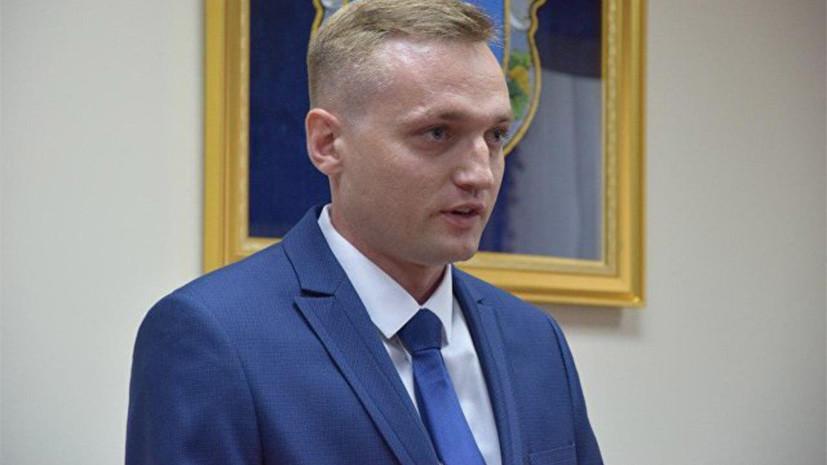 Полиция Украины рассматривает пять версий смерти военного лётчика Волошина