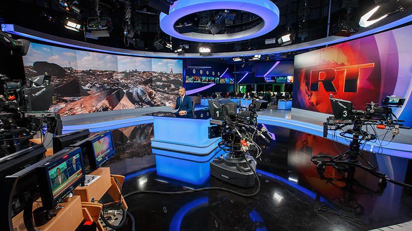 «Когда FARA уже не вставляет»: конгрессмены США решили усилить борьбу с «российской пропагандой»