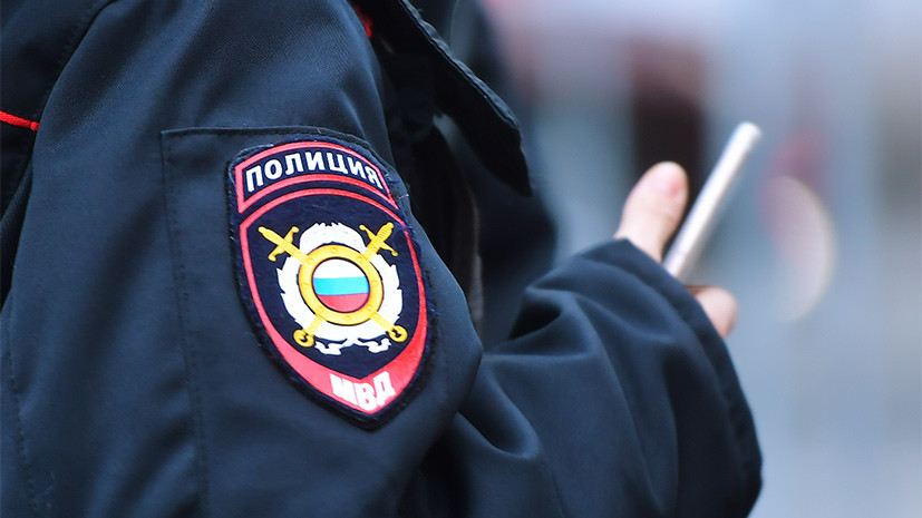 Нападение наотделение милиции вГрозном