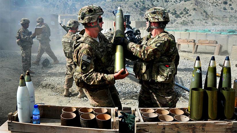 «Без оглядки на дефицит бюджета и госдолг»: к чему может привести увеличение военных расходов США
