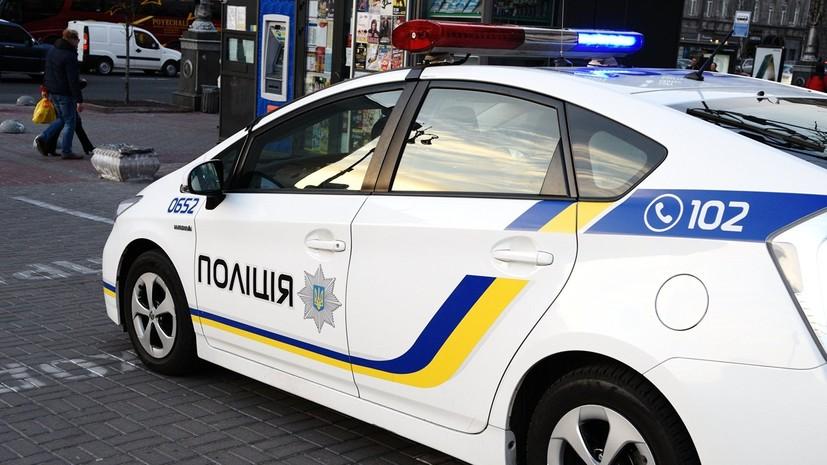 Полиция Киева задержала сообщившего о подготовке теракта «в поддержку депутата»