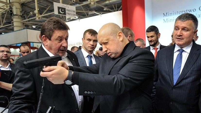 «Силовики потеряли монополию на насилие»: что стоит за принятием нового украинского закона об оружии