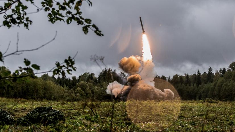 «Пересвет», «Посейдон», «Буревестник»: россияне определились с названиями новых видов оружия