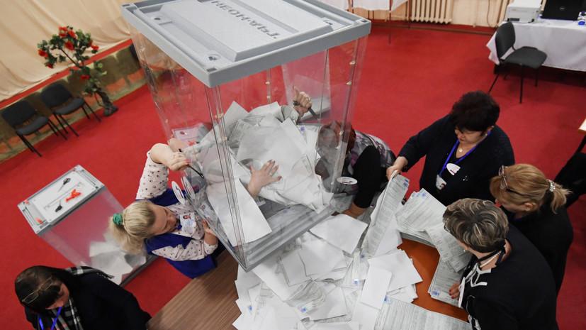 В Крыму назвали позицию Украины по выборам оторванной от реальности