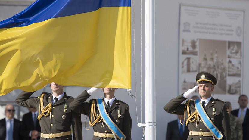 Политолог рассказал, для чего в США утвердили выделение $200 млн на военную помощь Украине