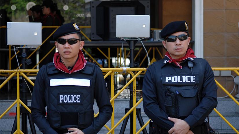 Три фигуранта дела Лесли и Рыбки получили условные сроки и будут депортированы из Таиланда