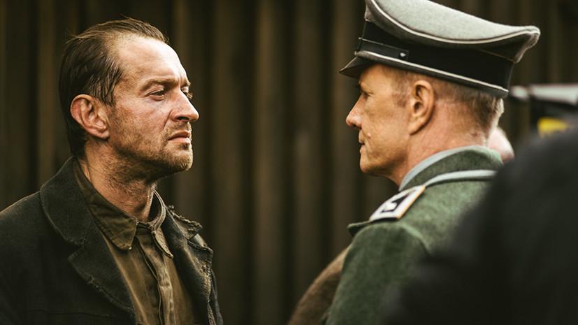 «Едины в жажде жизни»: на историческом симпозиуме в Вене показали отрывок из фильма «Собибор»