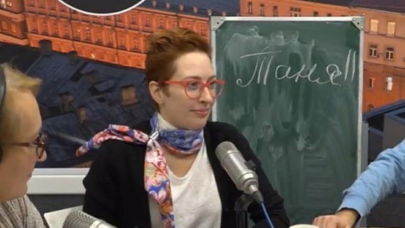 СК: совершивший покушение на журналистку Фельгенгауэр нуждается в принудительном лечении
