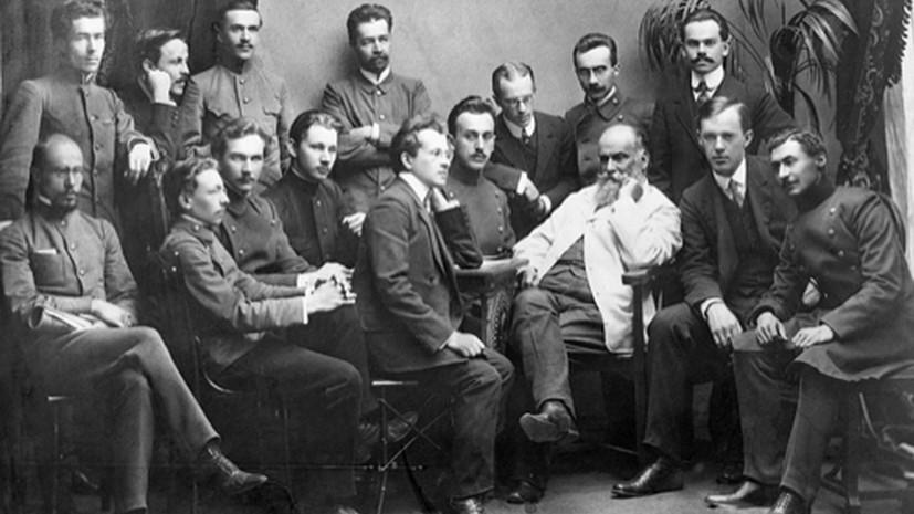 Истоки советского воздухоплавания: 100 лет со дня создания «Летучей лаборатории» Жуковского