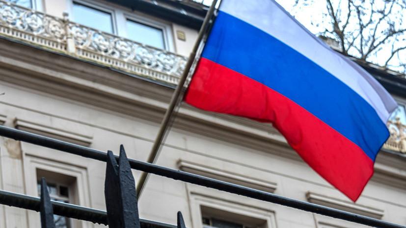 Постпред России при Евросоюзе прокомментировал отзыв посла ЕС из Москвы