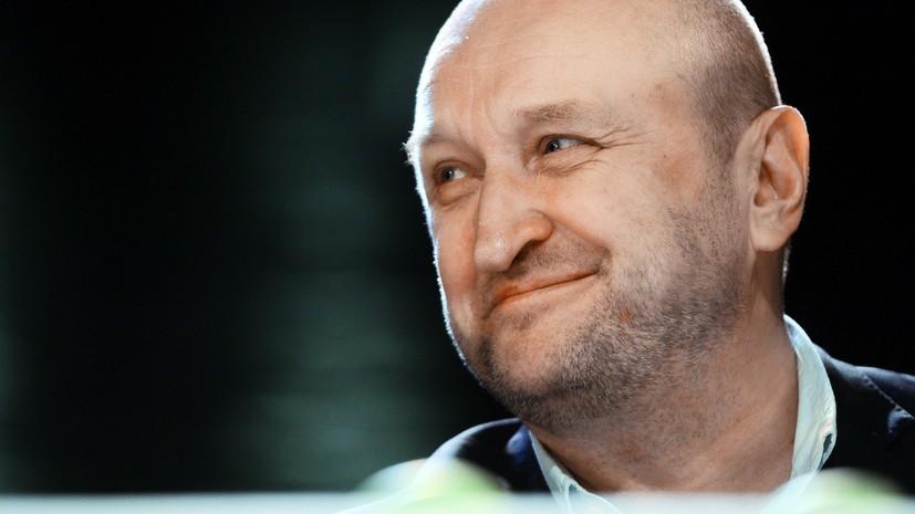 Мединский объявил имя нового худрука МХТ имени Чехова