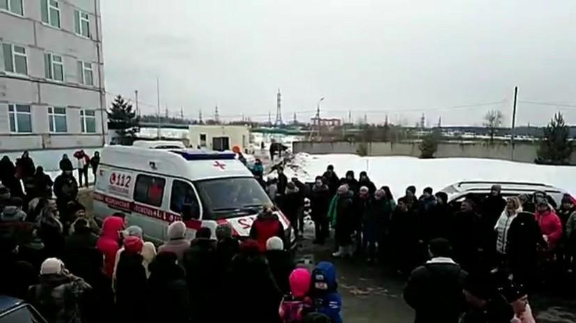 В Волоколамске проведут масштабную диспансеризацию после жалоб детей на здоровье