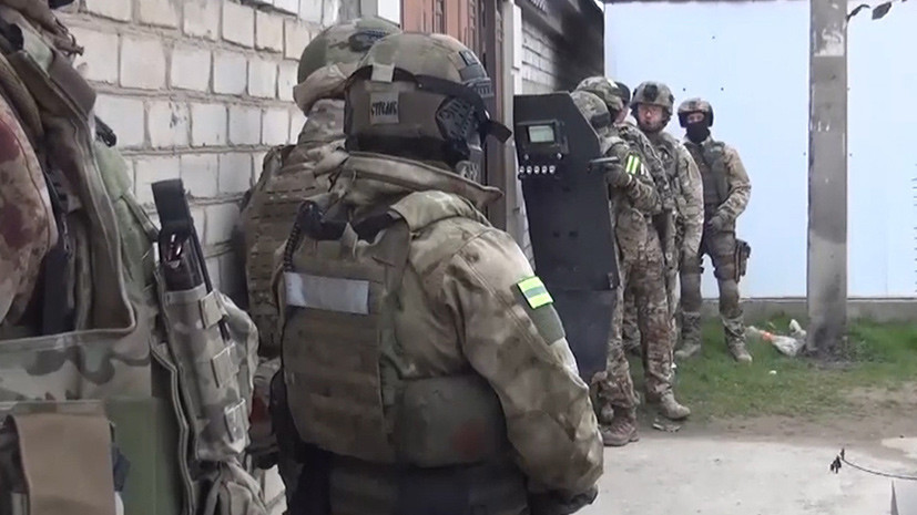В одном из районов Дагестана введён режим КТО