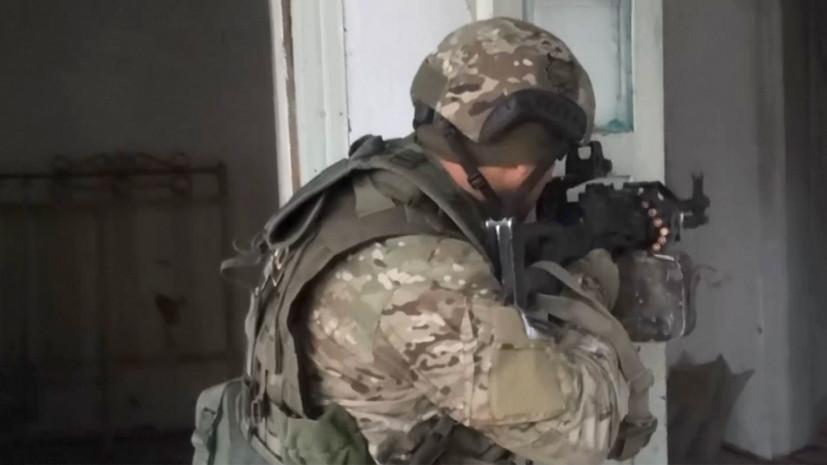 Режим КТО отменён в одном из районов Дагестана после ликвидации боевика