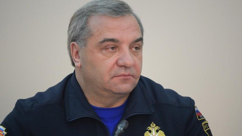 Пучков опроверг слухи о сотнях погибших при пожаре в Кемерове