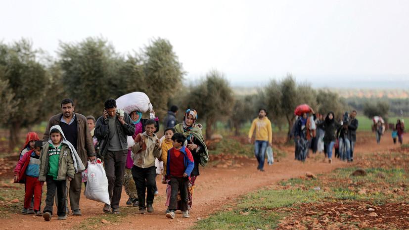 Впригороде Эрбин вВосточной Гуте освобождены 28 мирных граждан