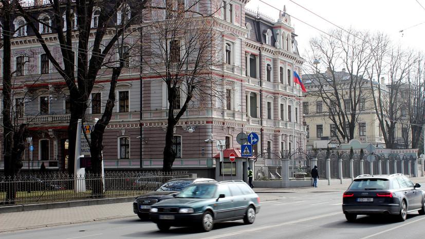 Эстония, Латвия и Литва высылают российских дипломатов из-за дела Скрипаля