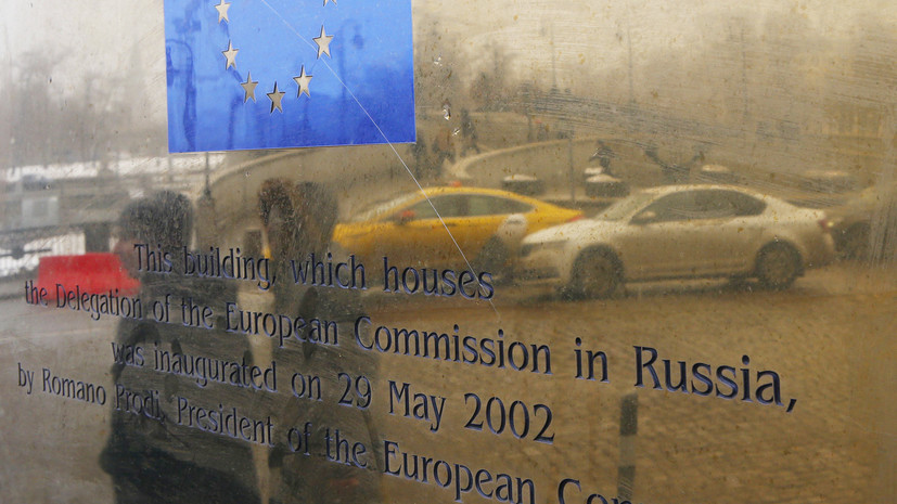 Решение овысылке русских дипломатов приняли 14 стран европейского союза